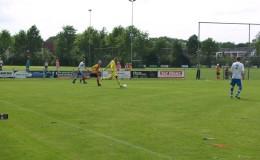Nacompetitiewedstrijd Vitesse'63
